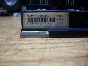 ABB PP07512HS (ABBN) 5A IGBT