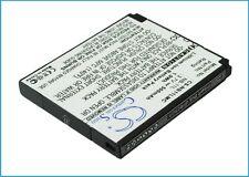 Li-ion Battery for Canon PowerShot ELPH 110 HS IXY 220F IXUS 125HS PowerShot A34