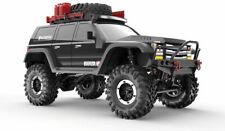 Redcat Racing RC Crawler Gen7 PRO Black Edition 2,4GHz ARTR 1/10 Scale Truck