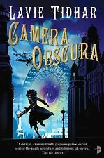 Camera Obscura (Angry Robot), Tidhar, Lavie