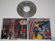 CROWDED HOUSE/CROWDED HOUSE (CAPITOL 46693) CD ALBUM