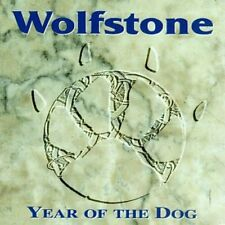 Wolfstone - Year of the Dog [New CD]