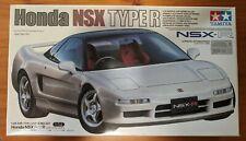 Tamiya 1/24 Honda NSX Type R 24321 321 NSX-R Type-R Model Kit