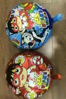 Double Sided RYAN'S WORLD Birthday Party Helium Quality Foil Balloons.