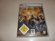 PC Sid Meier 's Civilization IV colonization