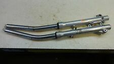 1981 Honda CB900 CB900C Custom H1144' front forks suspension lowers parts