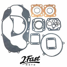 2FastMoto Yamaha RD400 Complete Gasket Set RD-400 RD 400 Daytona Special