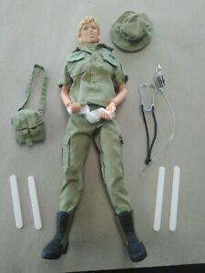1:6 12 Inch Hasbro GI Joe Vietnam Nurse Classic Collection