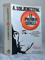 A.Solzhenitsyn Il Primo Cerchio Robert Laffont 1970