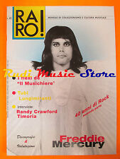 rivista RARO 42/1994 Freddie Mercury Timoria Randy Crawford   No cd