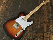 SX Sunburst TELE / TELECASTER guitare électrique