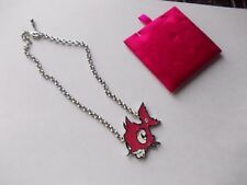 """NEW """"PUNKYFISH"""" NECKLACE"""