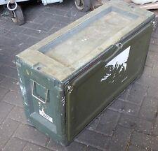 BW GFK Kiste Werkzeugkiste LKW Transportkiste Box 890x330x520mm Transportbox