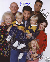 EVERYBODY LOVES RAYMOND CAST AUTOGRAPH SIGNED PP PHOTO POSTER