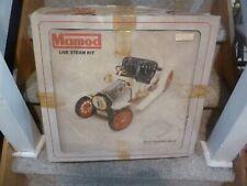 Mamod Live Steam Kit Steam Roadster SA1K NEW RARE