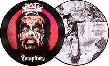 Conspiracy [Picture Disc] by King Diamond (Vinyl, Jun-2018, Metal Blade)