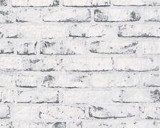 Vlies Tapete A.s. Création NEW England 2 beige grau 907837