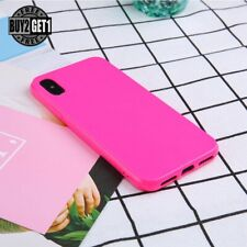 For iPhone 11 Pro Max XS Max XR X 8 7 Plus SE Case Cute Silm Silicone Soft Cover