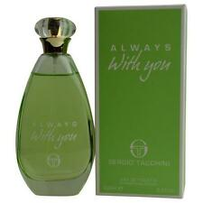 Sergio Tacchini Always With You by Sergio Tacchini EDT Spray 3.3 oz