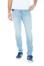 Levi's Altered 510 SKINNY Fit Jeans Men's 36x32 Authentic (355260000)