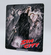 SIN CITY 1 - Glossy Fridge or Bluray Steelbook Magnet Cover (NOT LENTICULAR)