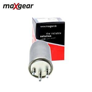 Dieselfilter für FIAT PUNTO QUBO STILO STRADA 500 PEUGEOT BIPPER BOXER 261240