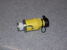 John Deere 210 212 214 216 300 314 316 oil pan drain plug valve NEW 125-508