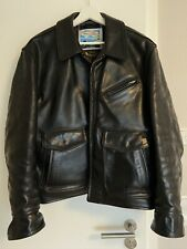 Aeroleather jacket