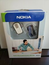Original Nokia BH-100 BLUETOOTH HEADSET