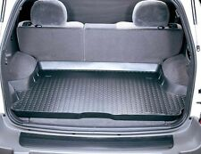 1984-2001 Jeep Cherokee Husky Classic Style Black Cargo Liner Free Shipping!
