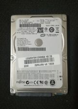 "HARD DISK FUJITSU 200 GB SATA 2.5"" 5400RPM"