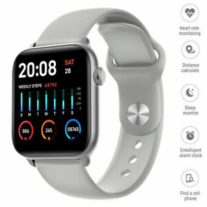 Smart Watch Fitness Activity Tracker Wristband for Apple Samsung A21 A41 A51 A71
