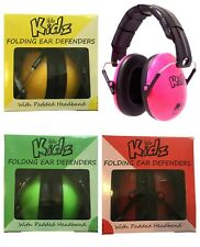 New With Tags Girls Colourful Winter Earmuffs Tresspass