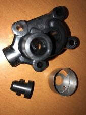 Water Pump Impeller Housing, Cup & Pipe Seal Mercury Mariner 4HP 5 6HP Outboard