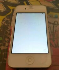 Apple iPhone 4 - Weiß (Ohne Simlock) A1387
