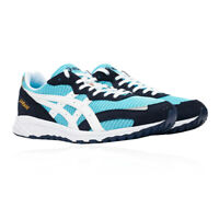 Asics Mens Skysensor Japan Running Shoes Trainers Sneakers Blue Sports