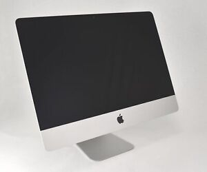 Apple iMac A1418 i7-4770S 8GB 256GB SSD Catalina 2013