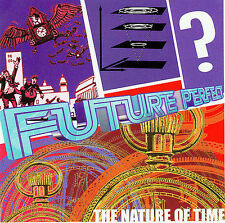 The Nature of Time * by Future Perfect-NEW SEALED CD, Sep-2001, Innova)