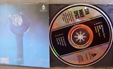 Can- Inner Space- THUNDERBOLD RECORDS UK- No Barcode WIE NEU