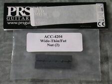 PRS GUITAR NECK PATTERN WIDE-THIN WIDE-FAT NUT PART ACC-4204 PAUL REED SMITH