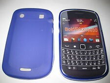FUNDA GEL TPU MORADA BLACKBERRY BOLD 9900