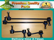4 FRONT REAR SWAY BAR LINKS FOR KIA SORENTO 11-13