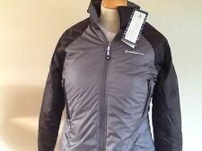 ladies-outdoor jacket,microfleece lining,grey,med.(12),Outdoor Scene,rrp£59.99