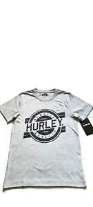 Hurley Boys Little Classic Graphic T-Shirt