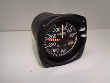 AEROSONIC / BEECHCRAFT 20130-11314 AIR SPEED INDICATOR NEW