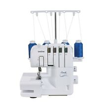 Brother 2104d Overlocker 3 Years & 3 Feet Worth Fast Delivery