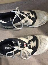 Mens Puma Trainers Size 9