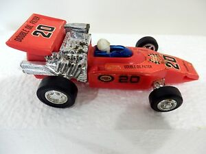 GORDON JOHNCOCK  INDY CAR #20 MODEL