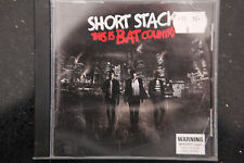 Short Stack – This Is Bat Country   (REF C64)