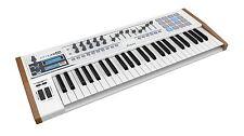 Arturia KeyLab 49 49-Key Hybrid Synth w/ Analog Lab 2 & Ableton Live Lite